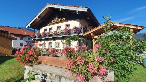. Gästehaus Inzeller Hof