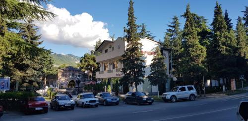 Ruzan hotel