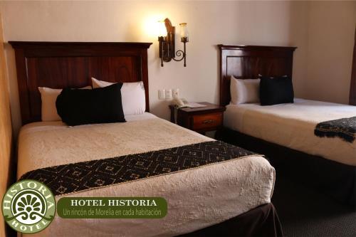 Photo - Hotel Historia