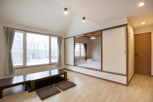 Mimizuku 2Bdrm Chalet Hirafu (+ Tatami Room)