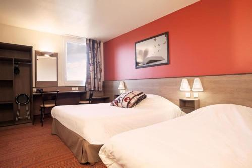 Ace Hotel Poitiers - Hôtel - Poitiers