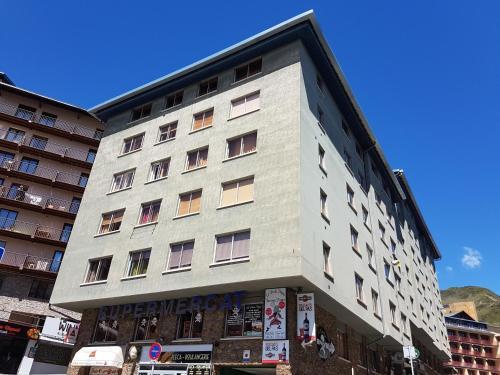 . Apartamentos Grifovacances Consuegra 1