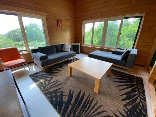 Tanuki Cave Annupuri - Vacation STAY 9039