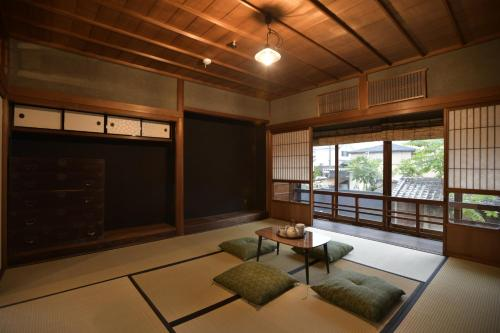 Sasayama Castle Town Guest House KOMEYA - Vacation STAY 92046