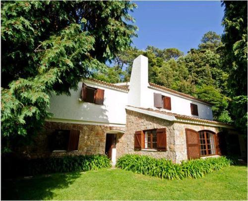 Stunning Sintra Mountain Property Sintra