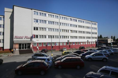 Hotel Plus - Bratislava