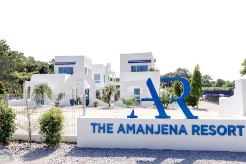 The Amanjena Resort, Alor Gajah
