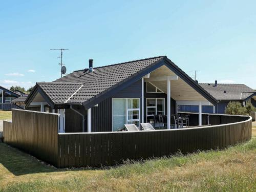 . Two-Bedroom Holiday home in Ringkøbing 11