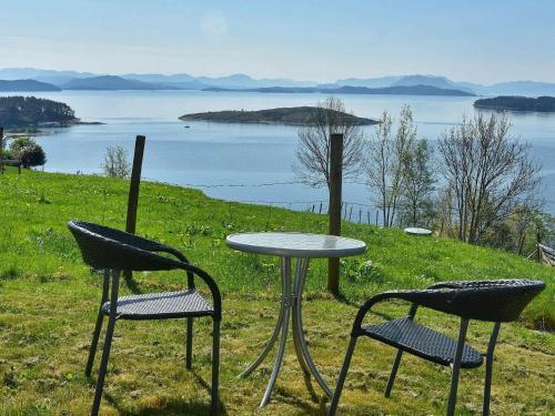 Accommodation in Østfold