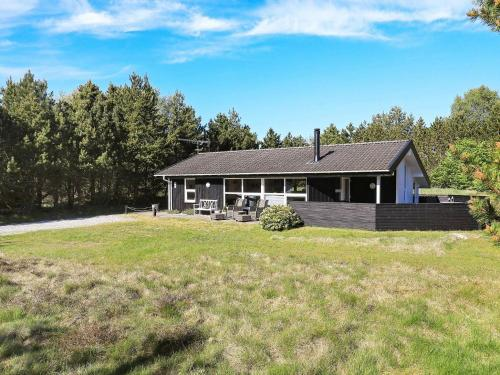 Two-Bedroom Holiday home in Christiansfeld, Pension in Jerup