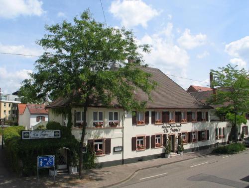 . Hotel Restaurant Da Franco