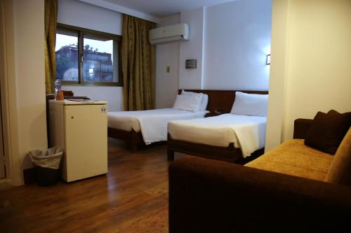 Pearl Hotel, Maadi - image 8