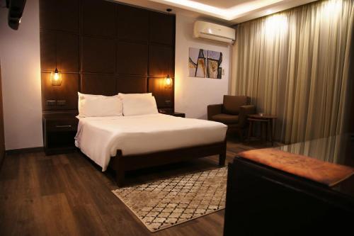 Pearl Hotel, Maadi - image 5