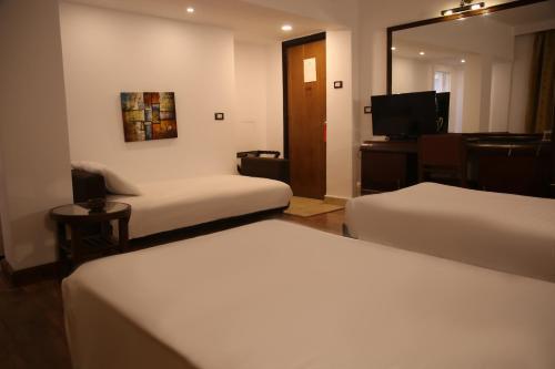 Pearl Hotel, Maadi - image 11