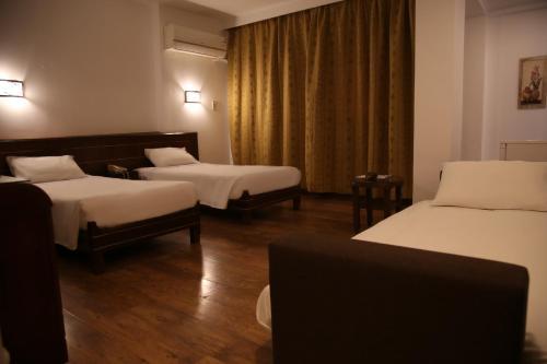 Pearl Hotel, Maadi - image 10