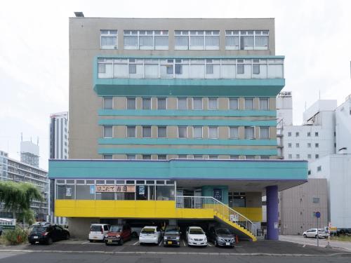 OYO Hotel Tetora Hakodate Ekimae
