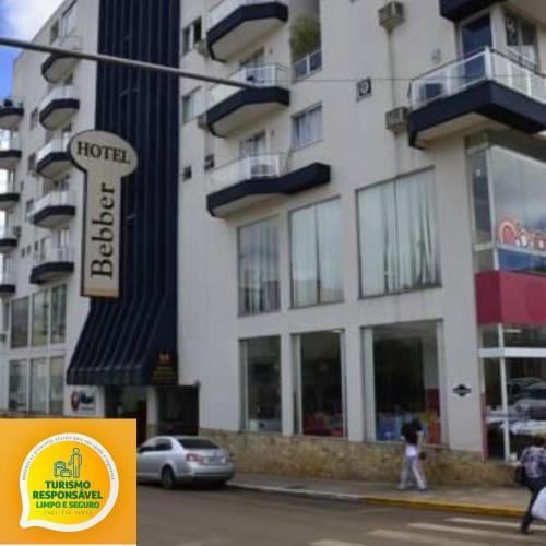 . Bebber Hotel