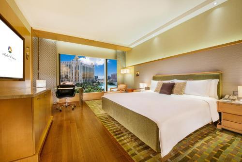 Foto - Hotel Okura Macau