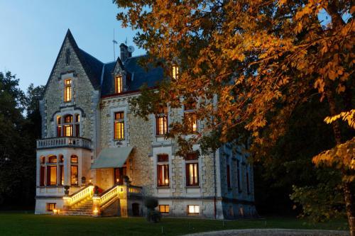 . Château La Thuilière