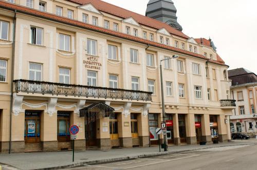 . Hotel Dorottya