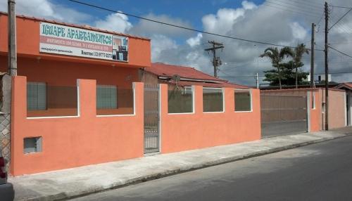 . Iguape Apartamentos - Unidade Ilha Comprida