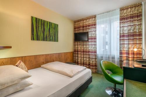 . Hotel Arosa