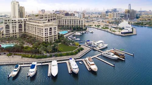 Palazzo Versace Dubai - Photo 3 of 52