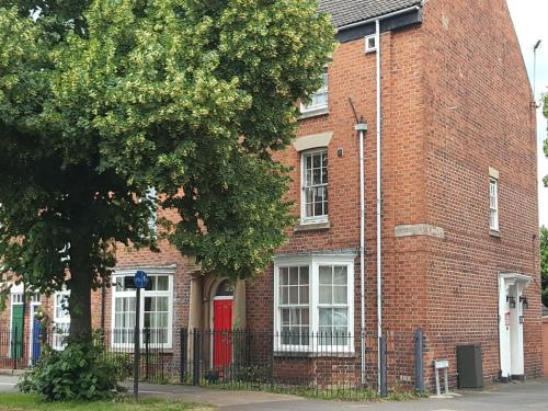 Albany Guest House, Grantham