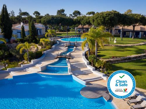 Pestana Vila Sol Golf AND Resort Hotel, Vilamoura