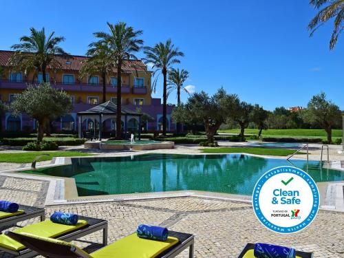 Pestana Sintra Golf Resort AND SPA Hotel, Sintra
