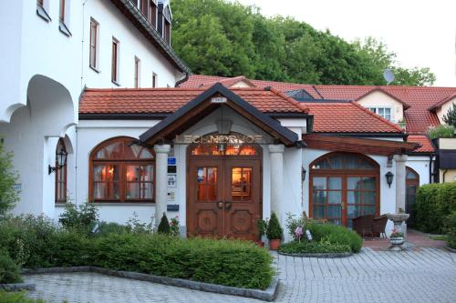 Hotel Lechnerhof photo 15