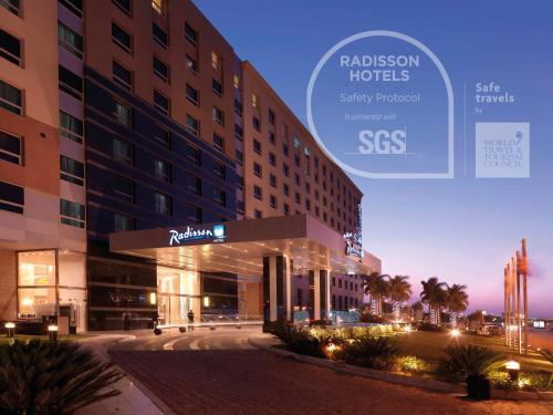 . Radisson Blu Hotel, Cairo Heliopolis