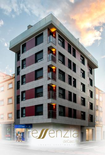Aparthotel Essenzia de Castilla