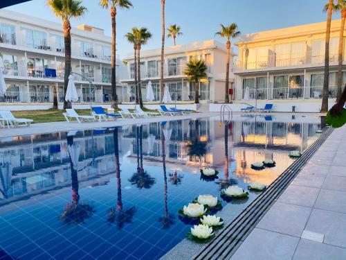 Lysithea Hotel