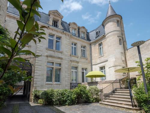 Yndo Hôtel - Hôtel - Bordeaux