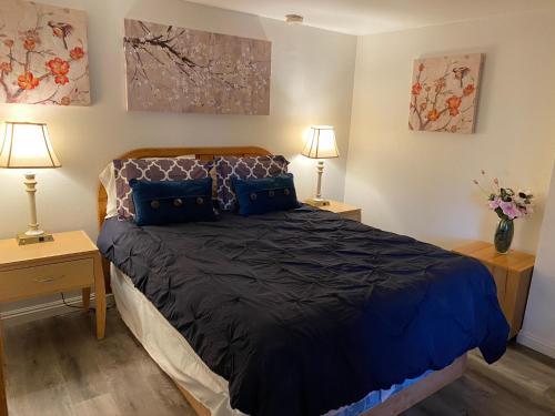 1 Bedroom Villa 8 at Lakeview