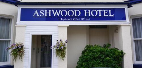 Ashwood Hotel, Preston