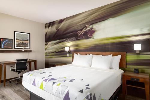 La Quinta Inn & Suites by Wyndham Braselton - Hotel
