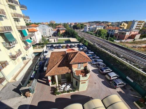 . Hotel Sabra