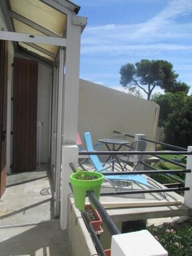 Appartement sur Sommières jusqu'à 6 personnes - Location saisonnière - Sommières