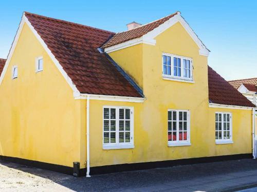 . Apartment Løkken
