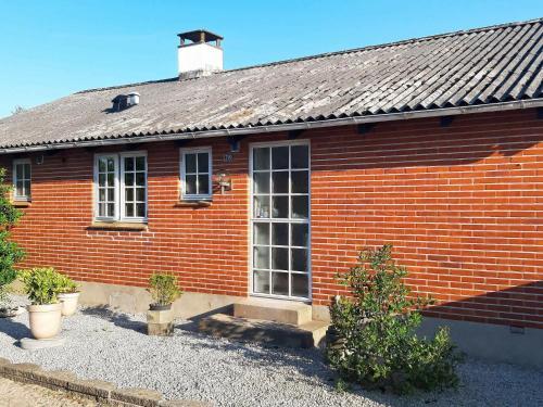 Holiday home Ålbæk XLIX, Pension in Ålbæk