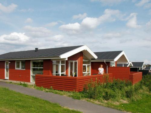 . Two-Bedroom Holiday home in Tranekær 1