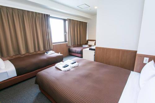 江戶橡樹酒店