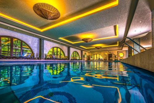 __{offers.Best_flights}__ Budapest Airport Hotel Stáció Superior Wellness & Konferencia