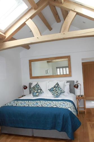 Bryher Cottage, Mousehole, Cornwall