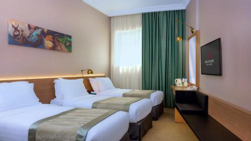 M Hotel Al Dana Makkah by Millennium Main image 2