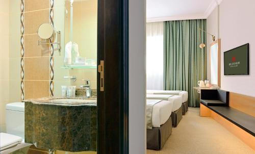 M Hotel Al Dana Makkah by Millennium Main image 1
