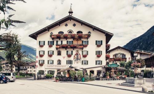 Alpenhotel Kramerwirt Mayrhofen