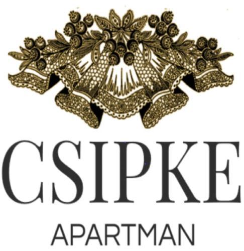 . Csipke Apartman